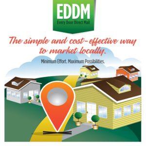 EDDM Print Only